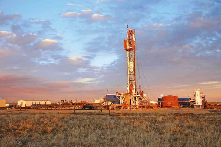 Occidental Petroleum is the biggest producer in the Permian Basin. Anadarko's extensive Permian holdings has put The Woodlands company the targetof a bidding war between Occidental and Chevron.