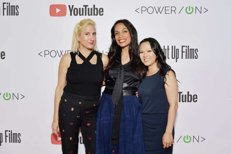 Photo: Getty Images For YouTube