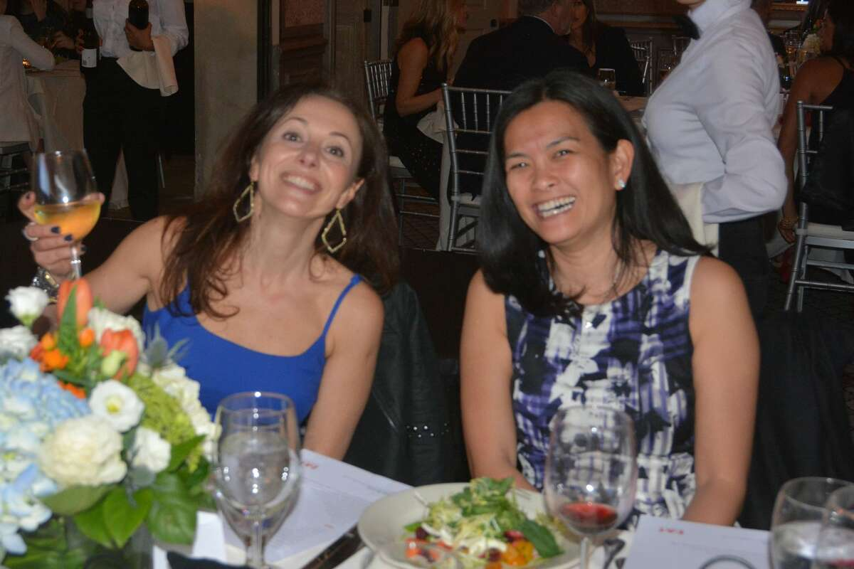 The third annual End Allergies Together Gala: An Evening to EAT was held at the Delamar Hotel in Greenwich on April 25, 2019. The organization aims to fund treatments and cures for food allergies. Were you SEEN?