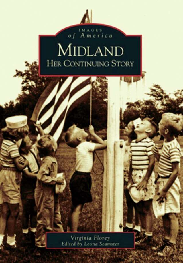 Virgina Florey and Leona Seamster return to present 'Midland: Her Continuing Story.' (photo provided)
