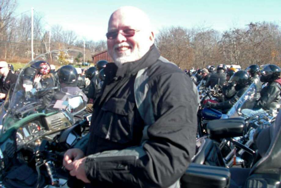 Were you seen at 2009 Brunswick Harley Owners Group Toys for Tots Fun Run? Photo: Brenna Johnston