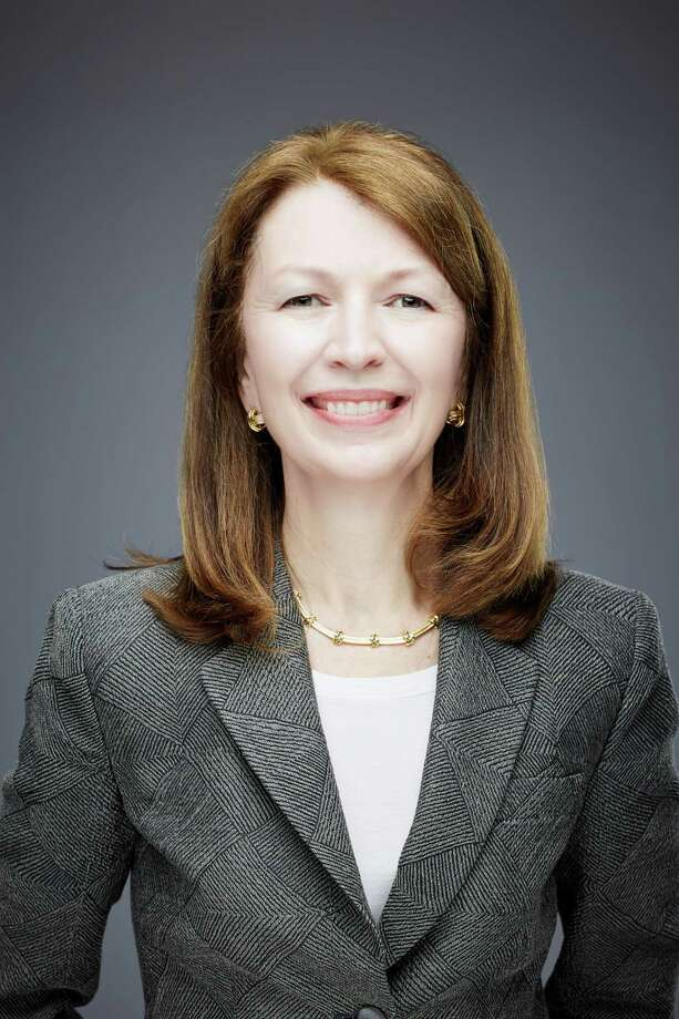 Mary Lee Kiernan is the new head of the Greenwich YWCA. Photo: Contributed