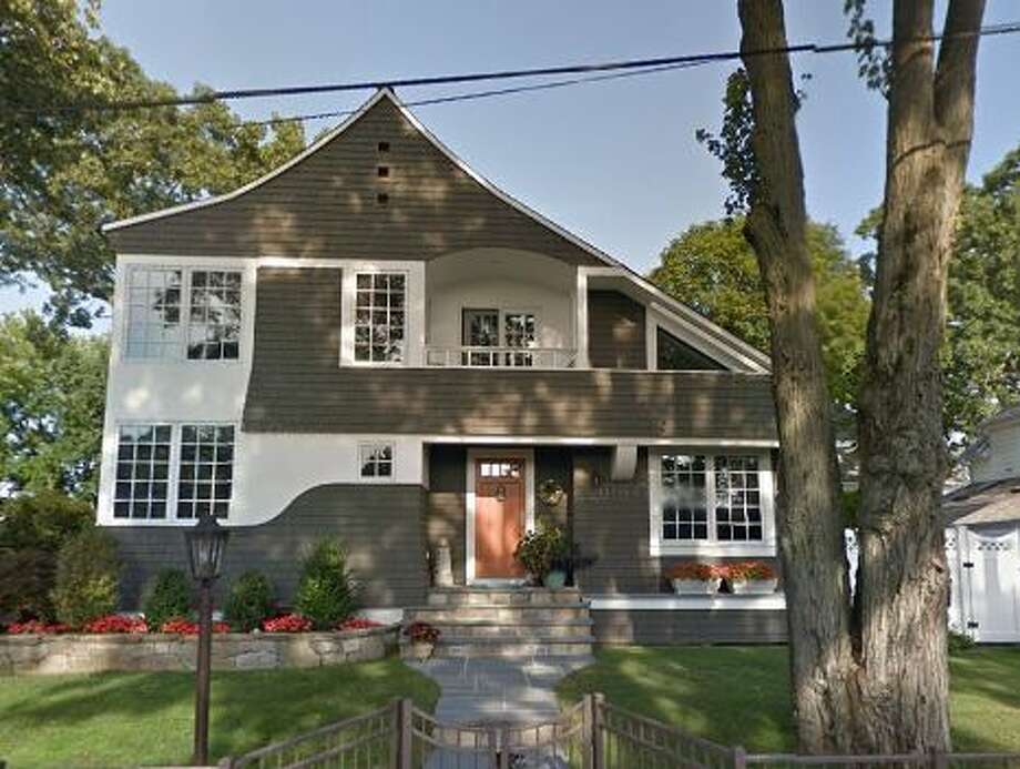 42 Pine Point Road in Norwalk sold for $1,440,000. Photo: Google Street View