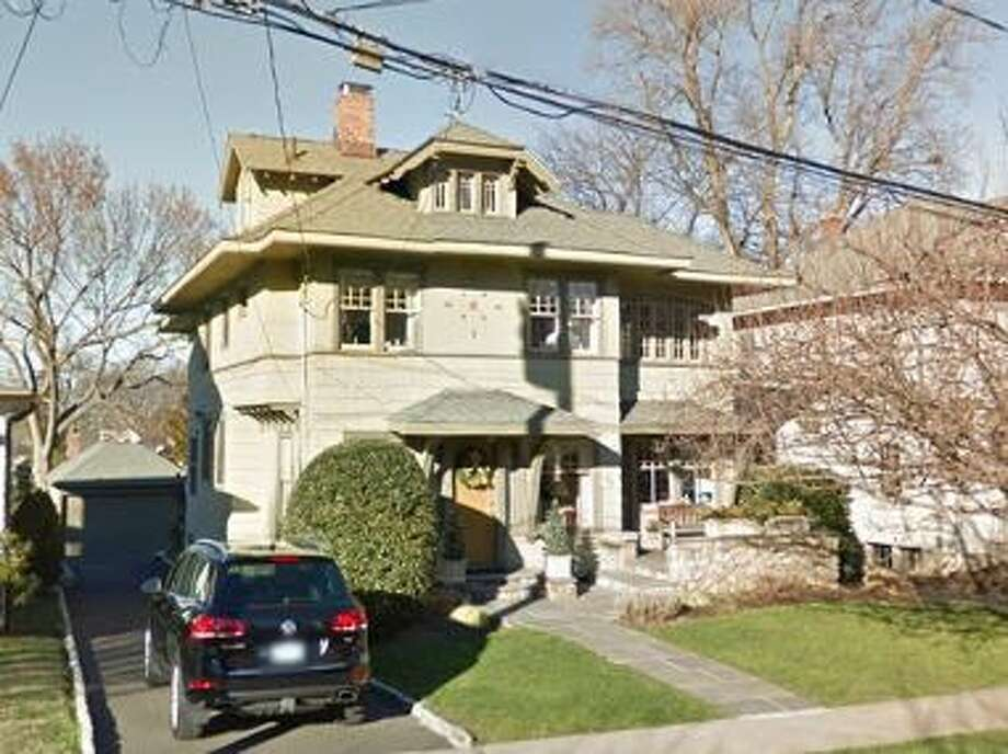46 Chesterfield Road in Stamford sold for $885,000. Photo: Google Street View
