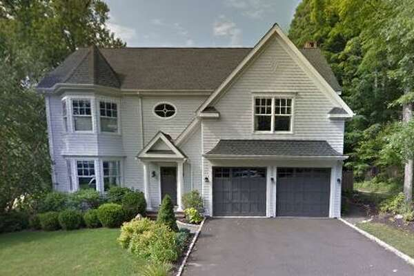 56 Washington Ave. in Westport sold for $1,650,000.