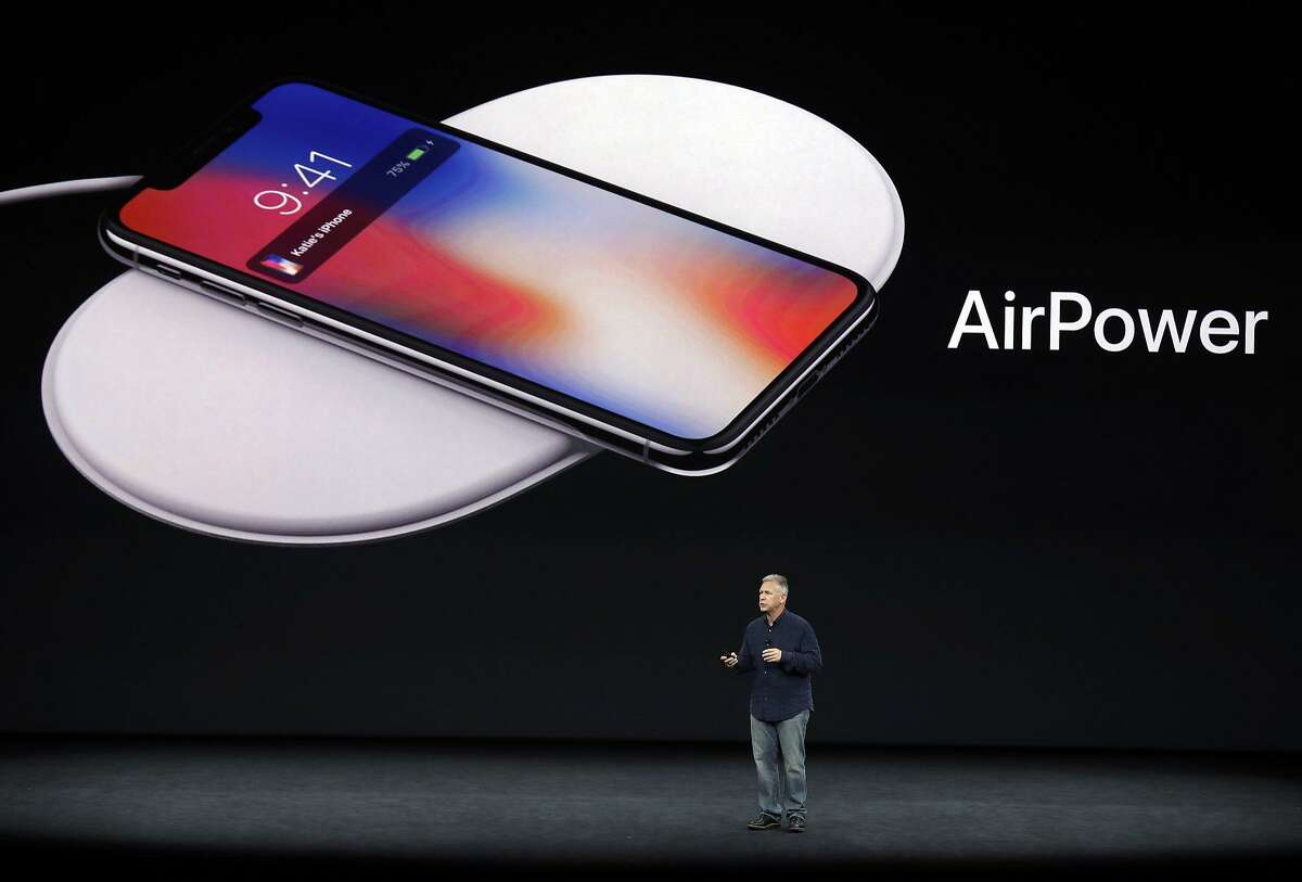 Apple Inc. announced AirPower, a wireless charging mat that could provide power for three devices at once, in Sept. 2017 and promised it would launch in 2018. But Apple was never able to get the product to work properly, and it was canceled in March 2019.