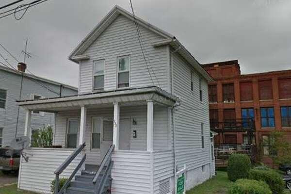 132 Bishop Ave. in Bridgeport sold for $350,000.