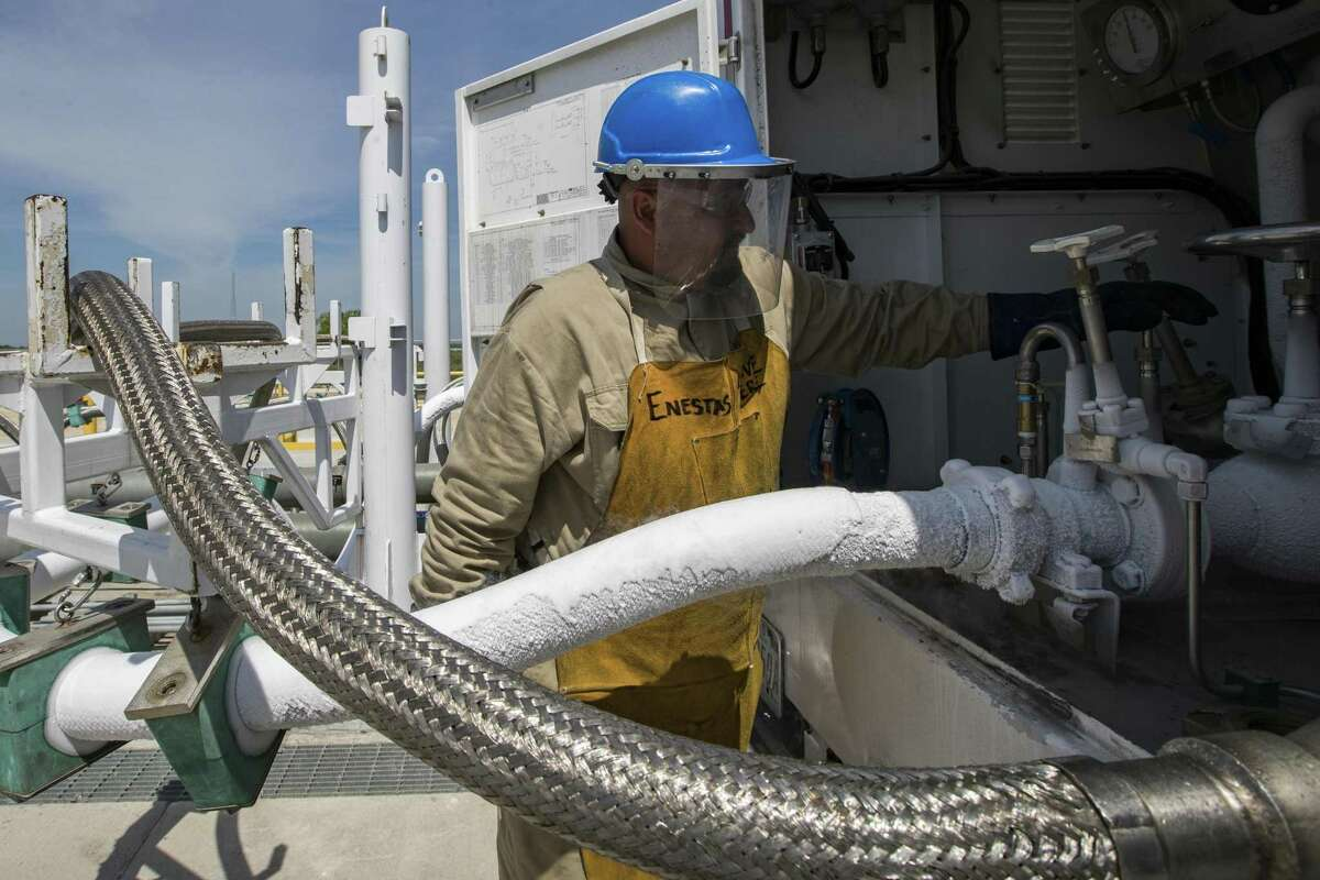 Natural gas has been the biggest driver in lowering U.S. carbon emissions.