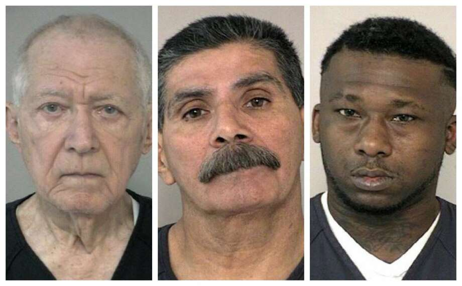 PHOTOS: Felony sex crime arrestsThe Fort Bend County Sheriff's Office arrested nine people for felony sex crimes throughout March 2019.>>>See mugshots and charges of the accused... Photo: Fort Bend County Sheriff's Office