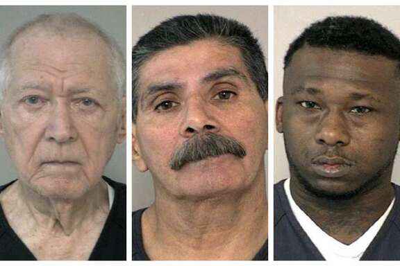 PHOTOS: Felony sex crime arrests  The Fort Bend County Sheriff's Office arrested nine people for felony sex crimes throughout March 2019.   >>>See mugshots and charges of the accused...