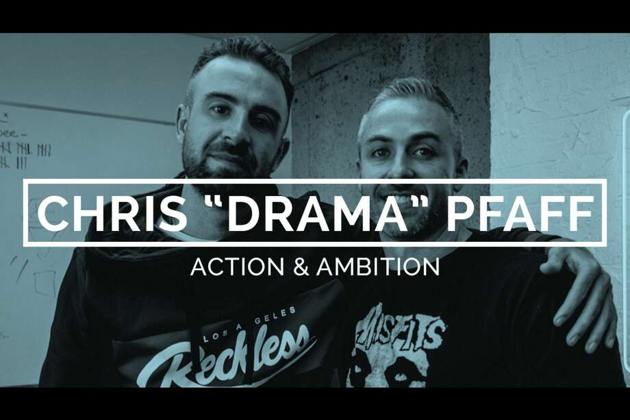344f0e681a8 How Christopher  Drama  Pfaff Used His MTV Fame to Build a Fashion ...