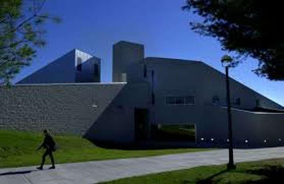 Tang Teaching Museum at Skidmore College