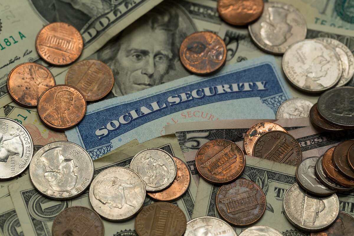 Editorial: What happens when the money runs short for Social Security and Medicare? (George Sheldon/Dreamstime/TNS)