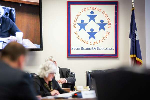 Texas Permanent School Fund's investment returns don't measure up