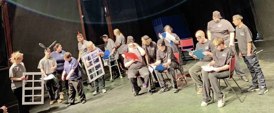 Oddfellows Playhouse has earned grants from the Middlesex United Way to assist its work filling identified needs within the Middletown community. Photo: Contributed Photo
