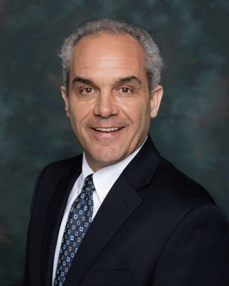 David Onofrio recently joined Torrington Savings Bank. Photo: Contributed Photo