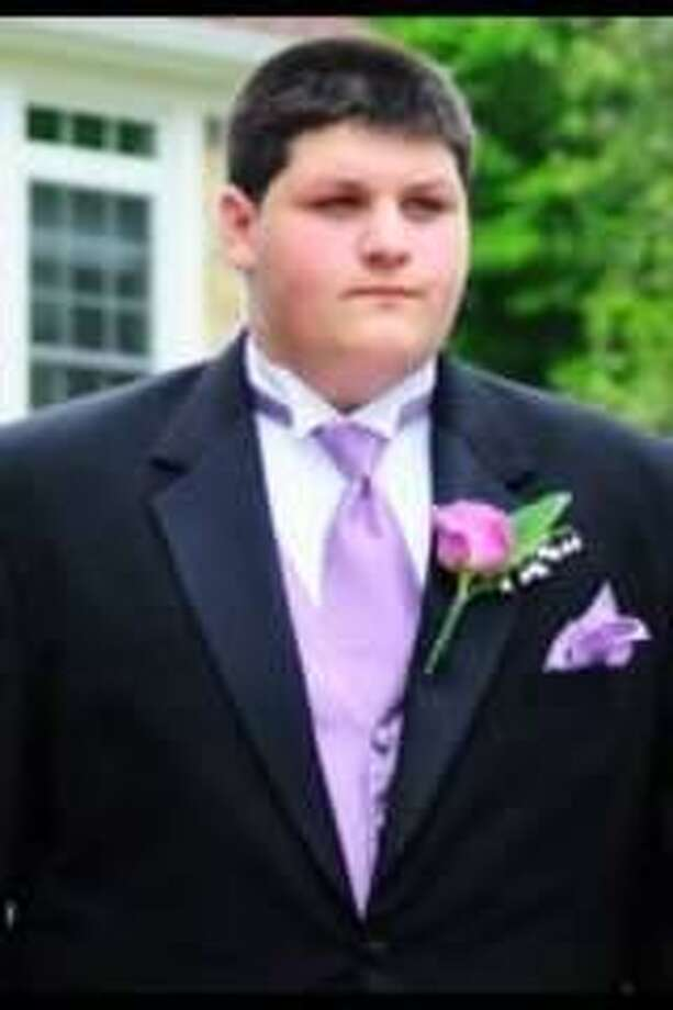 15-year-old Brandon Giordano of Oxford was killed in the accident March 12, 2012. Photo: Contributed Photo / Contributed Photo / Connecticut Post Contributed