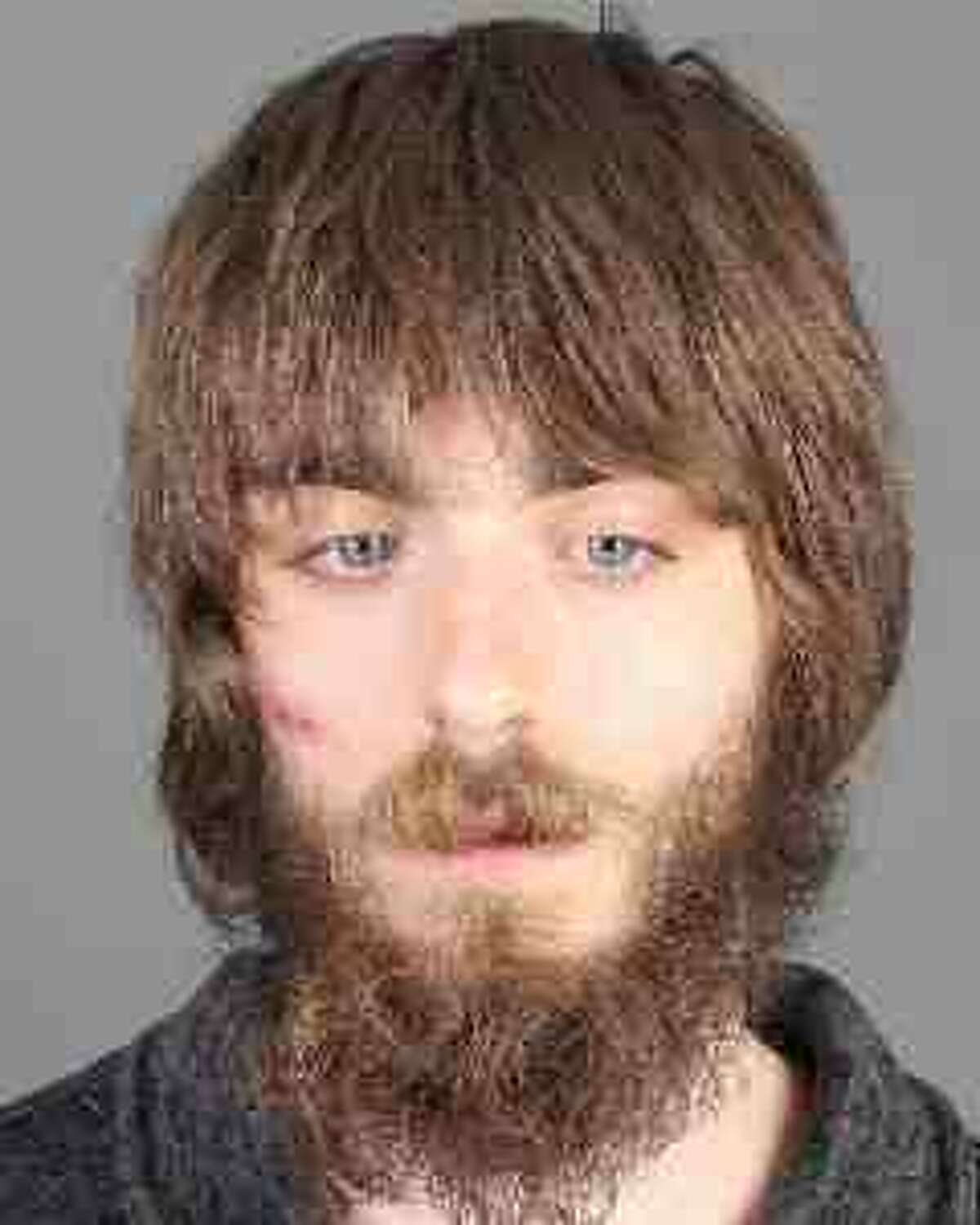 Bruce Syrell, 21 of Albany, was arrested April 22 night and charged with robbery, police said.