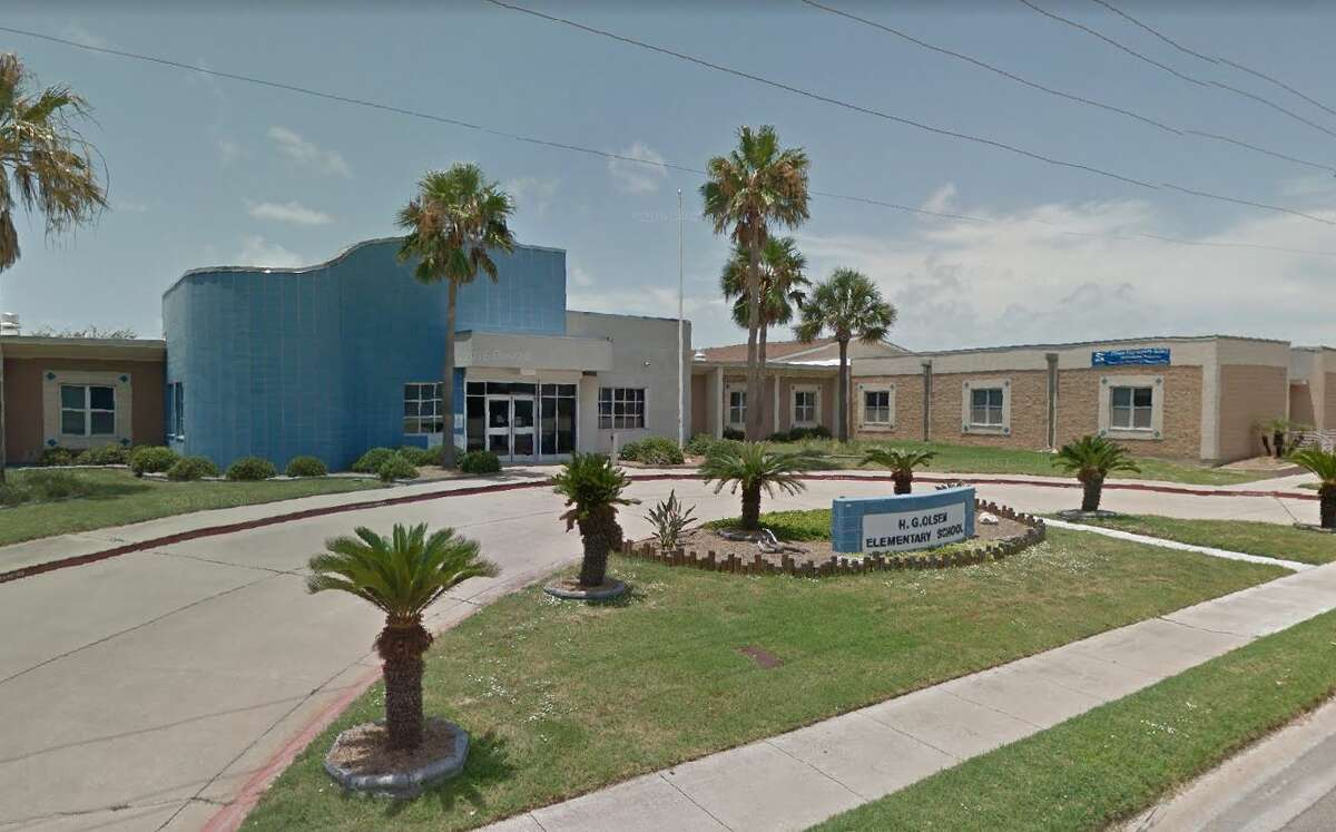25. Port Aransas ISDPort Aransas, TexasNueces County