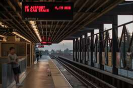You spend more than $135 per month on BART, Muni and other public transportation.