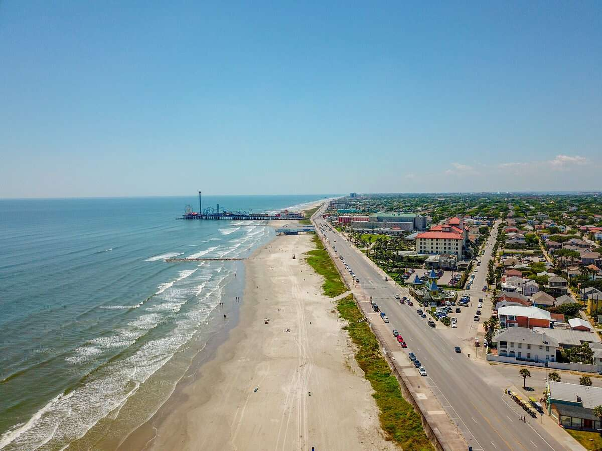 Visit Houston's most under-rated jewelTake a day trip to Galveston Island and spend the day surfing and shopping on the Stand.