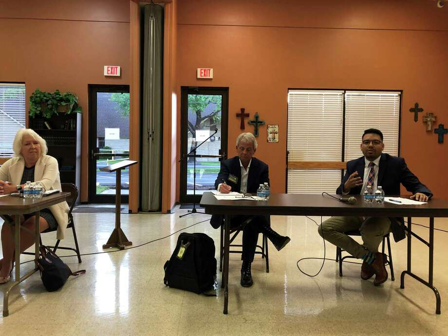 Spring Branch Isd Candidates Talk Issues Ahead Of May 4 Election
