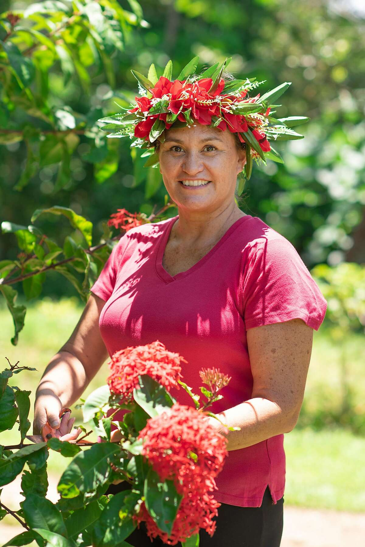 Jacqueline Evans, 48, of the Cook Islands. Evans, a marine conservationist, spend five years rallying support for protection of 763,000 square miles of ocean around the Cook Islands, in the South Pacific, getting the government to agree to create 15 marine protected areas. Evans used what is known as the ra�ui, a traditional Polynesian approach to marine management, and even organized a logo competition. The government in 2017 approved what is now known as �Marae Moana,� which means sacred ocean, despite opposition from some Cook Islands officials who caused a national uproar when they took money for fishing licenses in the area. Commercial fishing and seabed mining is now banned within 50 nautical miles of the 15 Cook Islands.