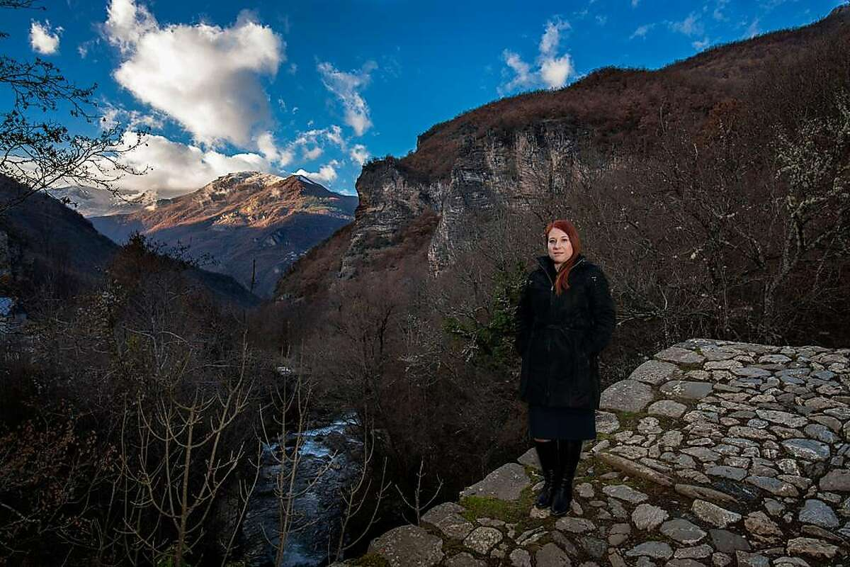 Ana Colovic Lesoska, 39, of Macedonia. Lesoksa, a biologist, won a seven-year campaign to stop a hydro-power project backed by an international bank in Mavrovo National Park, preserving critical habitat for the endangered Balkan lynx. Lesoska, who founded the �Save Mavrovo� campaign, worked with environmental activists and international groups, filing complaints, legal papers and, when she was seven months pregnant, going door-to-door collecting signatures for a petition drive.