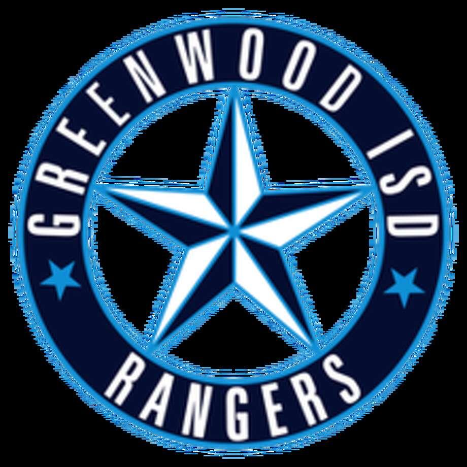 Greenwood logo Photo: Greenwood ISD