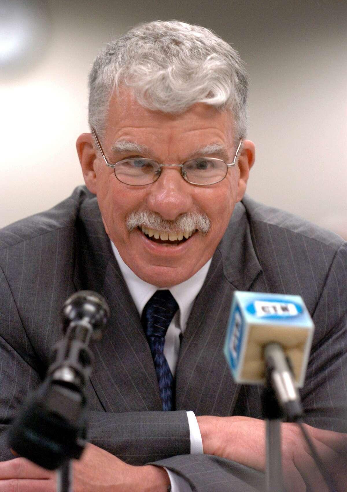 Kevin Kane in 2006.