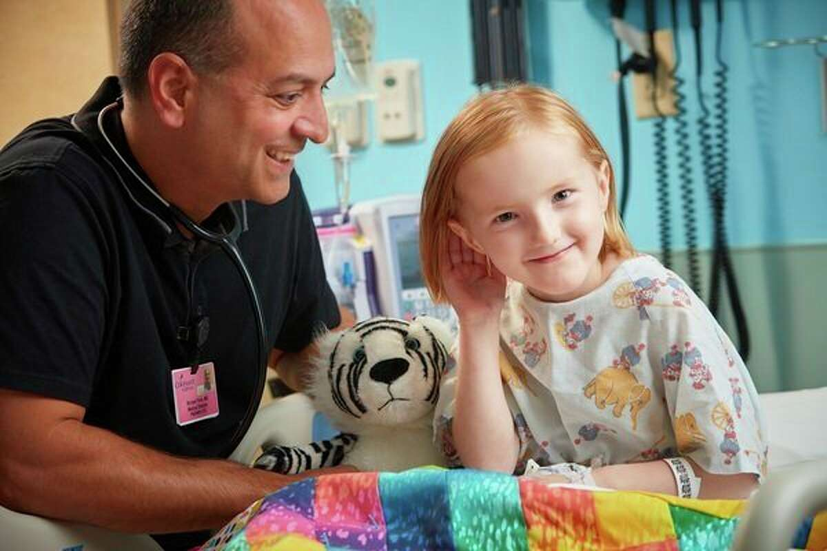 Covenant Kids is marking its 10th year with its signature fundraising event Saturday -- theCovenant Kids Telethon. (Photo provided/Covenant HealthCare)