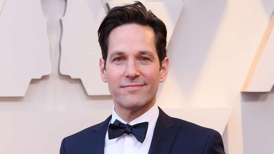 Paul Rudd Photo: REX/Shutterstock / Copyright (c) 2019 Shutterstock. No use without permission.