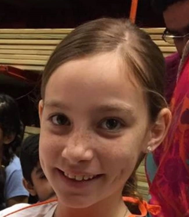 Denver News Girl Missing: 9 Year-old Girl Missing In Harris County