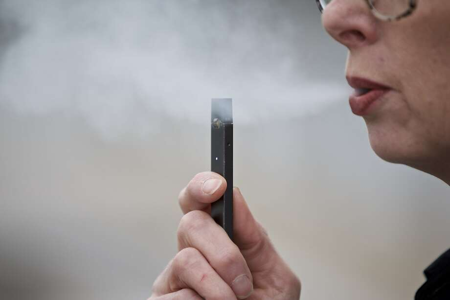 >> Click through to see some of the changes supported by Gov. Ned Lamont (read more below)  • E-cigarette (vaping) tax Photo: Craig Mitchelldyer, Associated Press