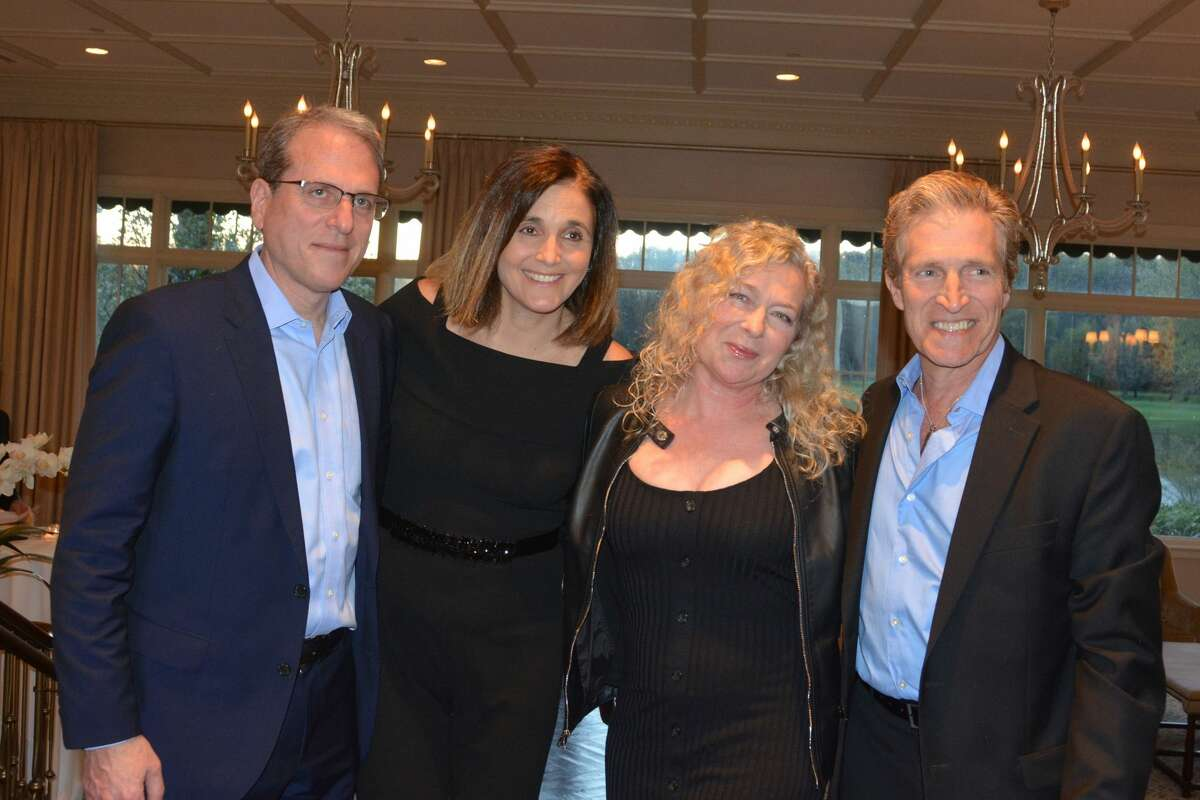 The 2019 Spring for Abilis gala was held at Woodway Country Club in Darien on April 27, 2019. Abilis provides people with developmental disabilities and their families in lower Fairfield County with supports and advocacy for building able lives and strong communities. Were you SEEN?