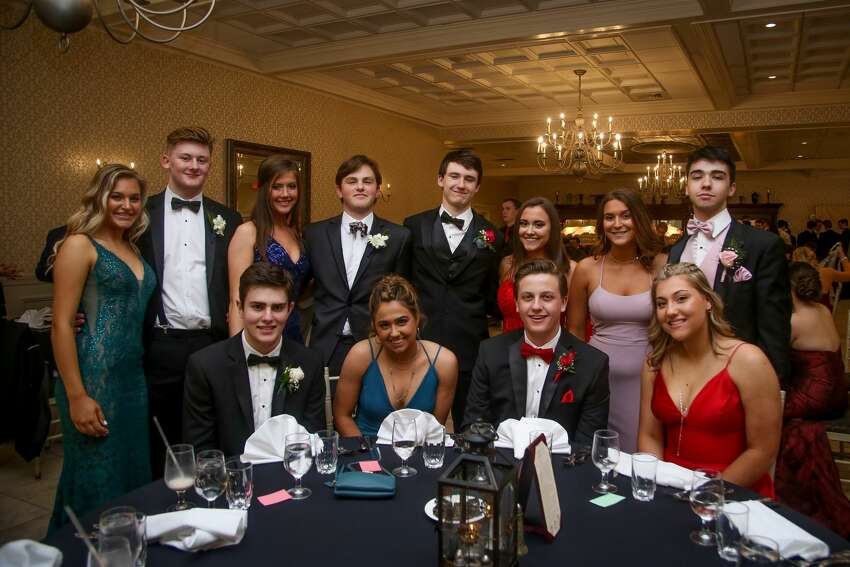 Xavier High School prom Middletown's Xavier High School held its senior from at the Farmington Club on April 27, 2019. Were you SEEN? Click here to see more photos