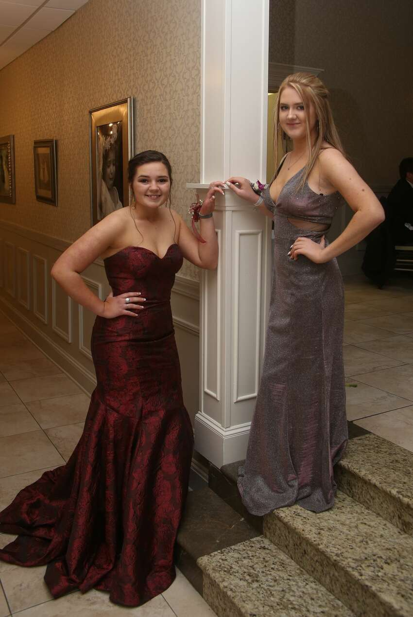 Middletown's Xavier High School held its senior from at the Farmington Club on April 27, 2019. Were you SEEN?