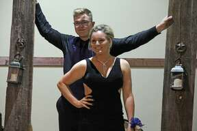 Deckerville celebrated its prom Saturday at Mi-Dahs Well Banquet Hall in Deckerville.