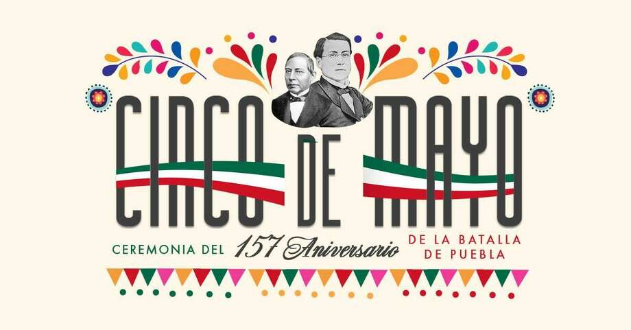 The event is meant to celebrate the 157th anniversary of the Battle of Puebla. Photo: Courtesy