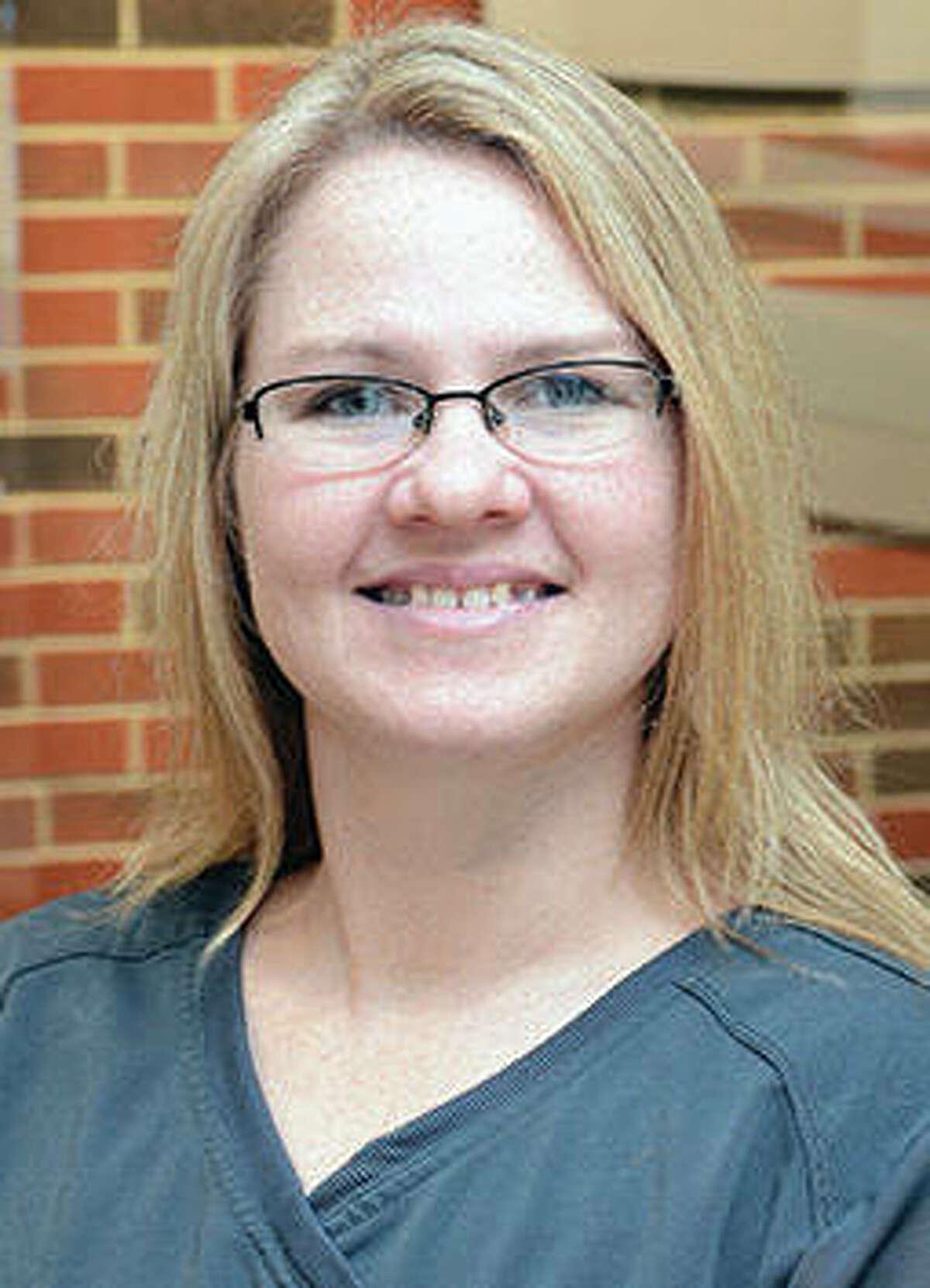 Becky Housman