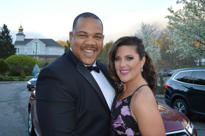 The annual Ability Beyond Disability gala was held at the Amber Room Colonnade in Danbury on April 27, 2019. Were you SEEN?