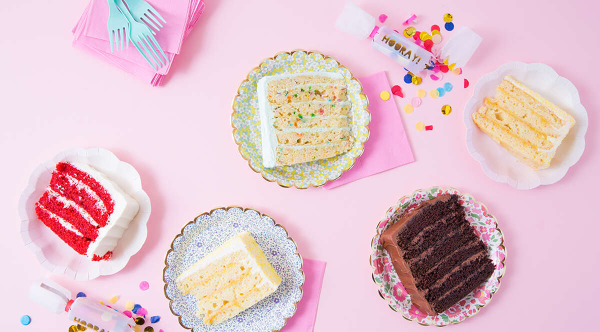 SusieCakes offers from-scratch frosted layer cakes and cupcakes, whoopie pies, cookies, cheesecake and more, all made in-house daily using fresh, simple ingredients.