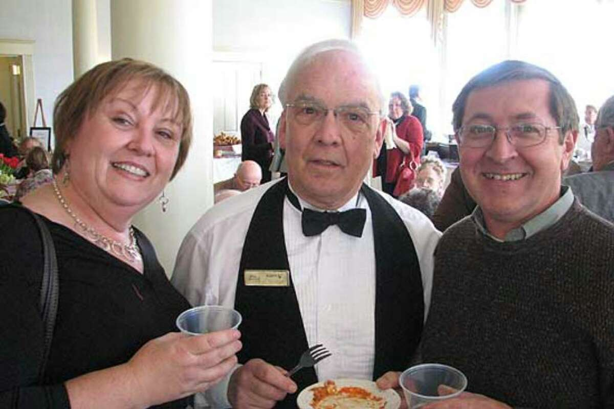 Were you seen at 2009 Albany Symphony Orchestra Gala?