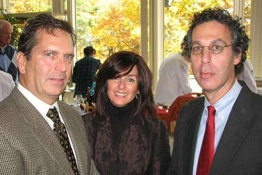 Were you seen at 2009 Albany Symphony Orchestra Gala? Photo: Kristi L. Gustafson