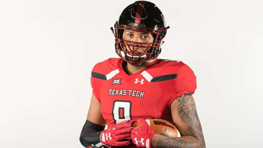 Redshirt Your Kids Study Adds Fuel To >> Suspect In Shooting Of Texas Tech Football Player Teen