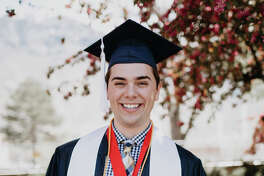 "Matthew Easton, a valedictorian at Brigham Young University, said being a gay Mormon has not always been an easy road. But he was moved to declare in a commencement speech on Friday, ""I am not broken."""