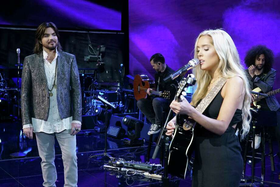 Adam Lambert Calls Idol Hopeful Laci Kaye Booth So Special