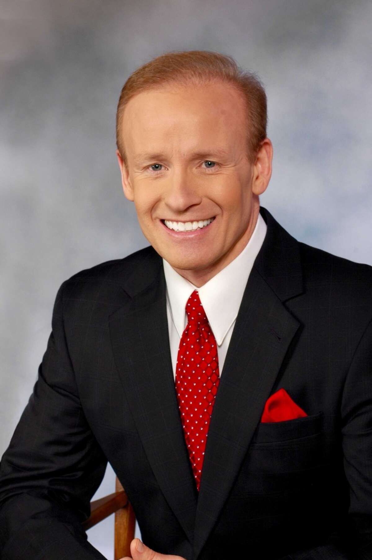 Click through the slideshow for 20 things you don't know about Mark Mulholland at WNYT.
