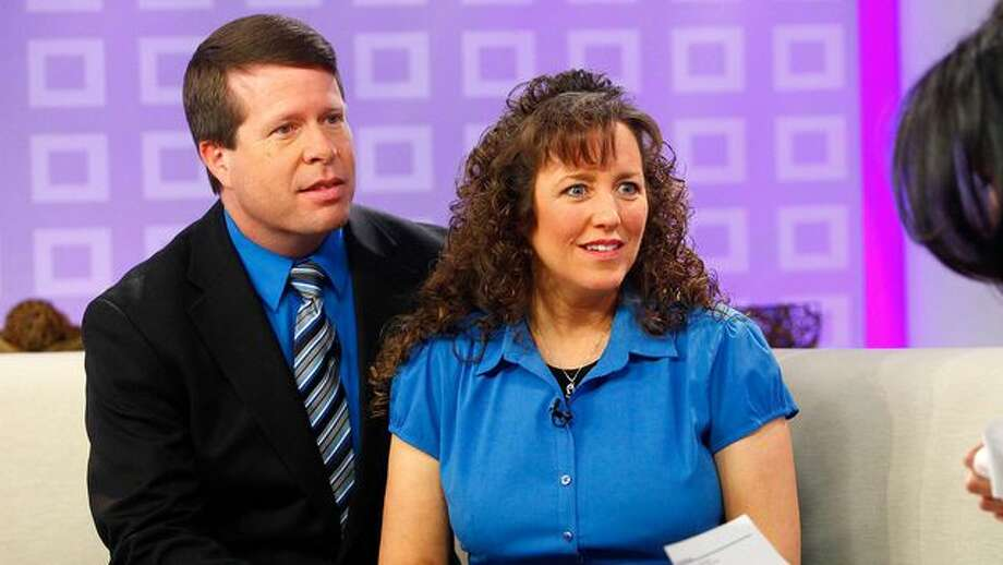 Duggar Watch: Jim Bob and Michelle Selling 21 Acres in Arkansas
