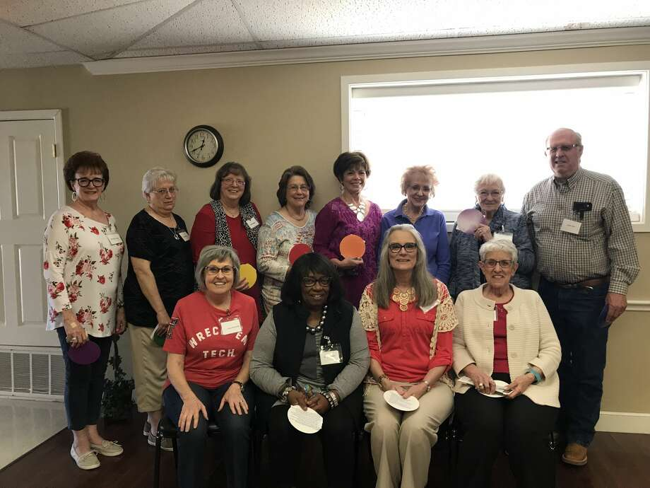 Officers and Committee